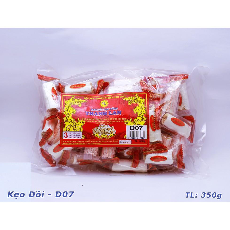 Kẹo Dồi Thanh Lan - Gói D07 (350g)