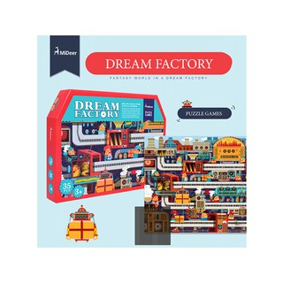 Dream Factory – MD3023