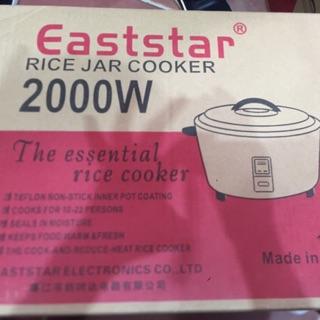 Nồi Cơm Điện Công Nghiệp Eaststar 1300W-1800W-2000W-2500W