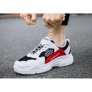 Tặng lót giày tăng chiều cao -D71 Giày thể thao nam D71 thumbnail
