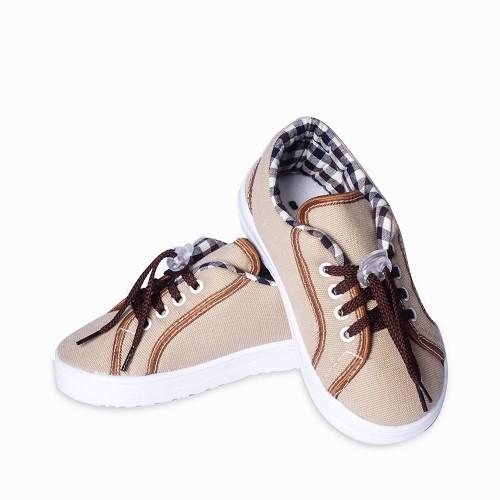 Giày vải bé trai Royale Baby 132_804