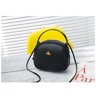 Túi xách thời trang nữ đính con ong TXN138