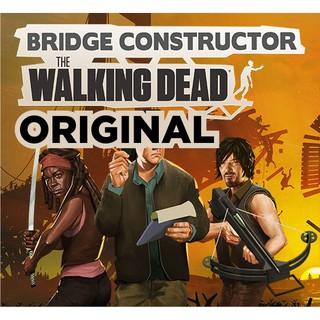 Cầu CONSTRUCTOR THE WALKING DEAD chính hãng PC thumbnail