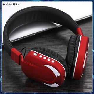 tai nghe không dây 4.1 Ms Bs77 Phát Sáng