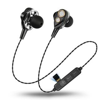 [Mã ELFLASH5 giảm 20K đơn 50K] Tai nghe Bluetooth Hifi Super Bass không dây hỗ trợ thẻ nhớ âm thanh cực hay
