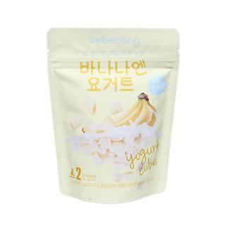 Sữa chua khô Bebedang vị tự nhiên (16g) thumbnail