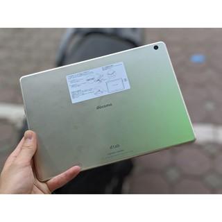 Máy tính bảng Huawei Dtab D01K – Siêu màn 10.1inch || Tuyệt Phẩm 4 Loa Harman Kardon || tại Playmobile