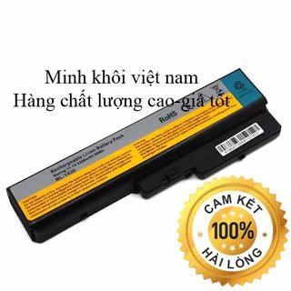 [Mã ELMAR10K giảm 10K đơn 20K] Pin laptop IBM Lenovo 3000 G430 G450 V460 B460 thumbnail