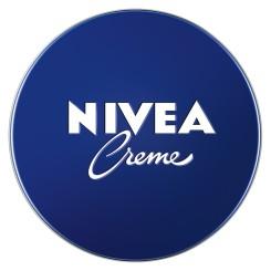 Kem dưỡng da toàn thân Nivea 400ml - Đức