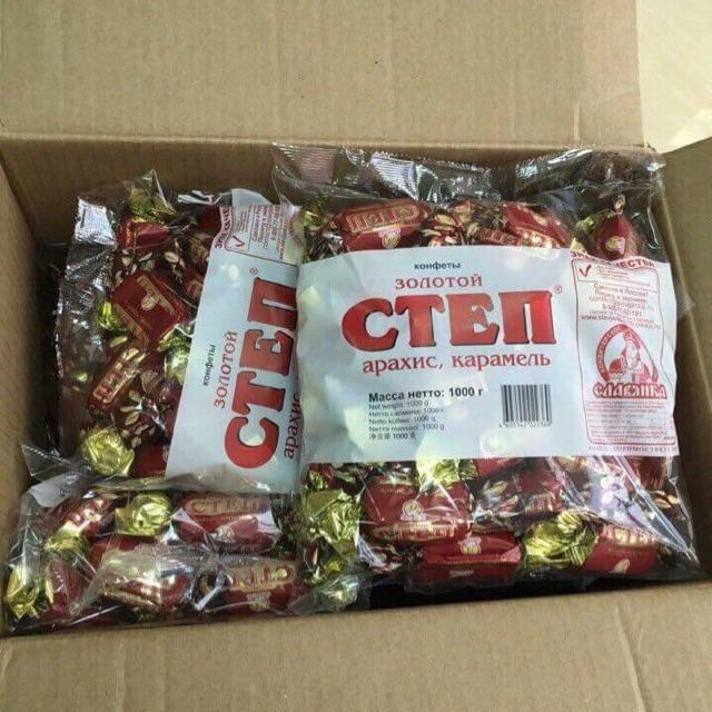 Kẹo step Nga 1kg