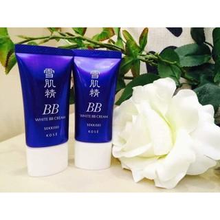 Kem trang điểm BB Kose Sekkisei White Cream 6 in 1 - Bon91 Shop thumbnail