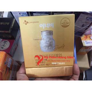 Viên uống CẤP NƯỚC VÀ COLLAGEN cho da Innerb Aqua Rich - HỘP 70 viên thumbnail