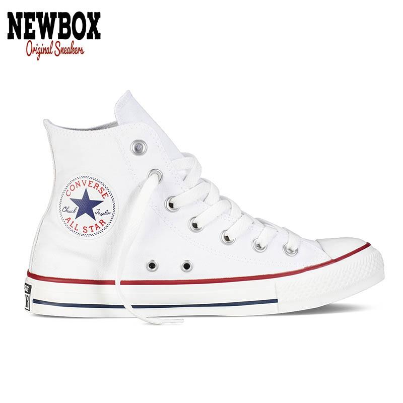 Giày Converse Chuck Taylor All Star Classic White Hi - 121184