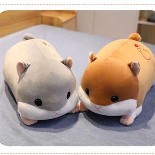 Gấu bông chuột hamster, gấu bông chuột đẹp gấu bông quà tặng