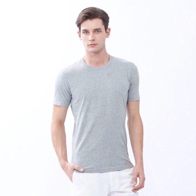 BIG SALE Combo 3 áo thun nam Uniqlo