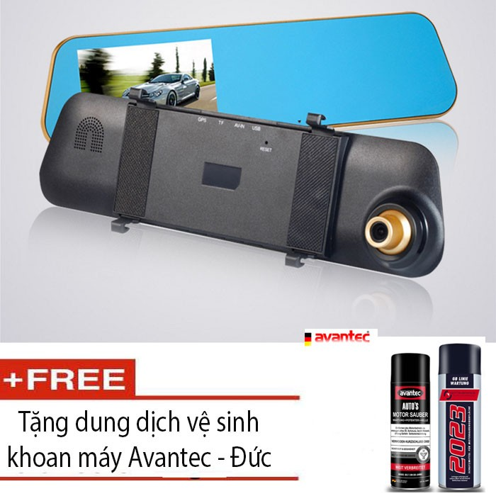 Camera hành trình gương kết hợp Camera lùi tặng kèm dung dịch vệ sinh khoan máy avantec Đức - 9983122 , 320807723 , 322_320807723 , 750000 , Camera-hanh-trinh-guong-ket-hop-Camera-lui-tang-kem-dung-dich-ve-sinh-khoan-may-avantec-Duc-322_320807723 , shopee.vn , Camera hành trình gương kết hợp Camera lùi tặng kèm dung dịch vệ sinh khoan máy ava