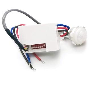 High Quality PIR Sensor Ceiling Mounting for Installation Infrared Motion Sensor