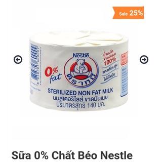 Combo 24 lon Sữa Giảm Cân Nestle