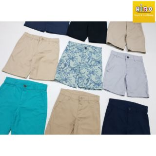 Quần short kaki bé trai size đại Old Navy 4-18T VNXK - quần short bé trai - quần đùi bé trai