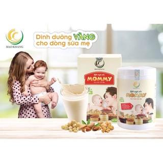 Ngũ Cốc Lợi Sữa Gần 30 hạt Mommy