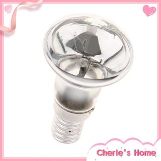 [CherieHome] 20x E14 Small Screw Base R39 Reflector Tungsten Filament Spotlight Bulb 25W