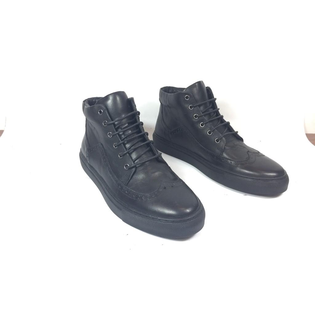 Giày Tây Cao Cấp Mã Q119