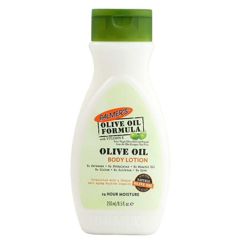 Sữa dưỡng thể ngăn ngừa lão hóa Palmer's Olive Oil Body Lotion