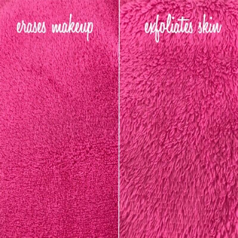 Khăn tẩy trang Makeup Eraser sample size