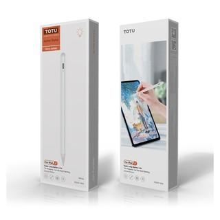 CHÍNH HÃNG Bút cảm ứng chống tì tay cho IPad chính hãng TOTU ACTIVE Stylus Pen PIN LÂU - giá cực tốt - coteetci thumbnail
