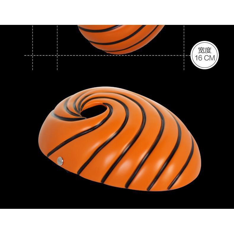 mặt nạ hóa trang uchiha naruto siêu hot N7 in 1