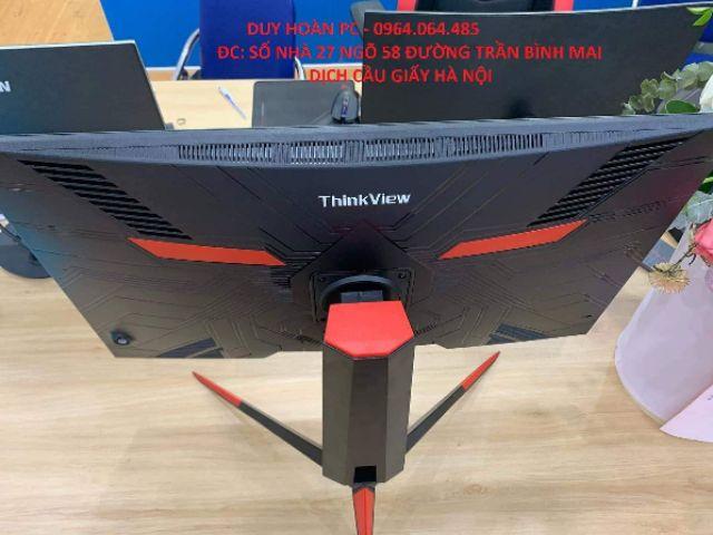 Bộ máy tính chơi PUBG,LiVe Stream,màn hình 27ivh ful viền 75Hz giá rẻ
