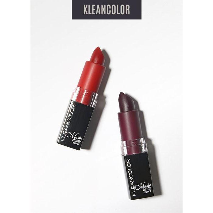 SON LÌ Kleancolor Madly Matte Lipstick