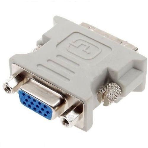 Đầu chuyển tín hiệu màn hình DVI to VGA