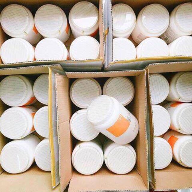 - GIẢM 10% CHO ĐƠN HÀNG TỪ 350K] Hấp dầu fanola sữa chính hãng có chử in trên nắp