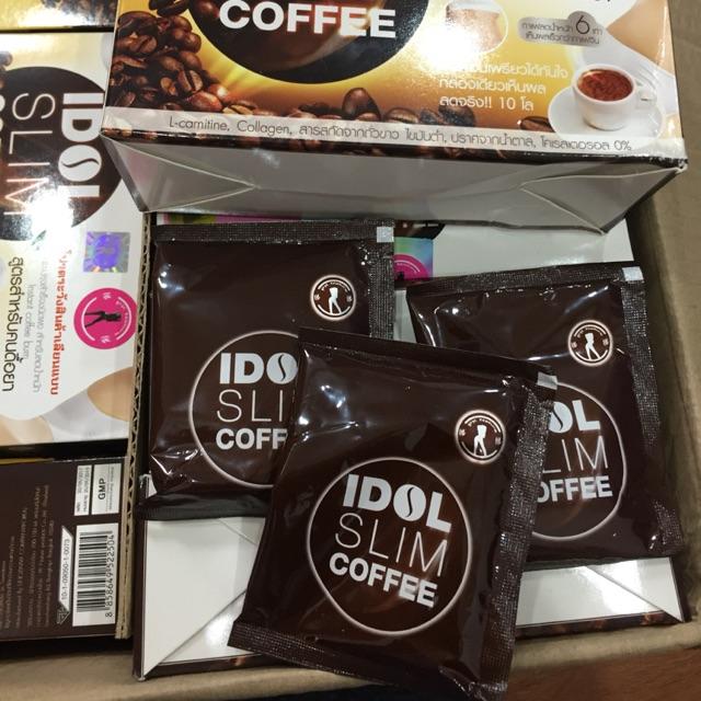 Combo 3 hop Cà phê giảm cân idol slim coffe Thái Lan - 10026991 , 785181493 , 322_785181493 , 290000 , Combo-3-hop-Ca-phe-giam-can-idol-slim-coffe-Thai-Lan-322_785181493 , shopee.vn , Combo 3 hop Cà phê giảm cân idol slim coffe Thái Lan