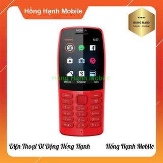Hình ảnh Điện Thoại Nokia 210 2 Sim - Hàng Chính Hãng - Hồng Hạnh Mobile-4