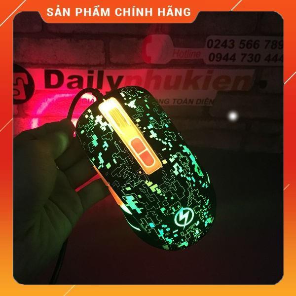 Chuột Lightning GX689S BH 18 tháng DPI 4000 dailyphukien