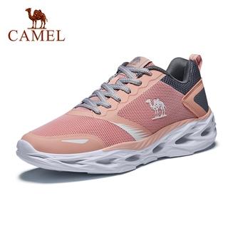 Giày thể thao Camel chống trượt thoáng khí năng động cho nữ thumbnail