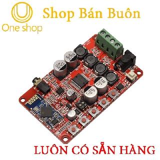 Module Khuếch Đại Âm Thanh TDA7492P Bluetooth CSR4.0