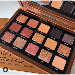 Bảng mắt Natasha Denona Bronze Palette thumbnail