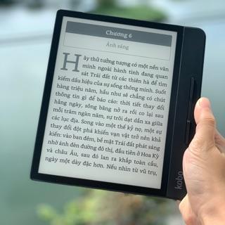 Máy đọc sách Kobo Forma thumbnail