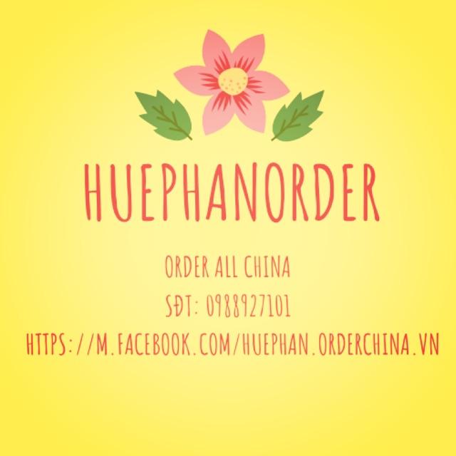 huephanorder