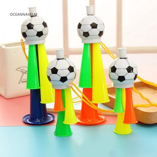 Kèn thổi cổ vũ bóng đá bằng nhựa cho cổ vũ World Cup