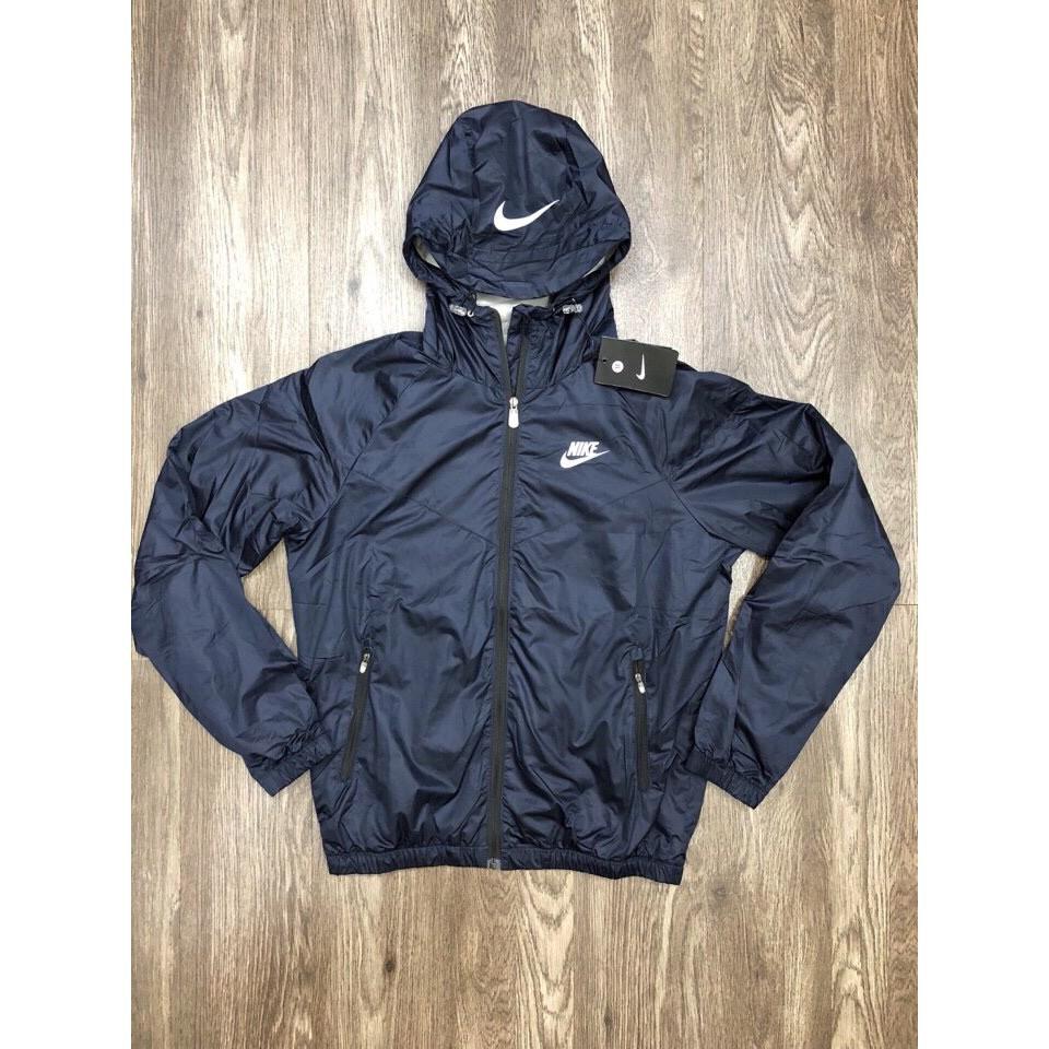 Áo gió thể thao Nike 2 lớp SNS