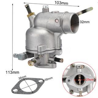 Carburetor & Gasket For Coleman Powermate 3250 4000 Watt