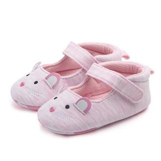 Giày tập đi hoạ tiết dễ thương cho bé  Giày tập đi tập đi cho bé