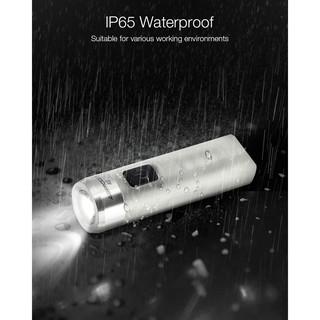 Astrolux® K2 SST20 300LM TIR EDC Đèn pin móc khóa Type-C Đèn LED bỏ túi mini có thể sạc lại Độ hoàn mầu cao.