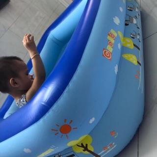 Phao bơi em bé