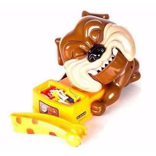 Bộ đồ chơi chó gặm xương siêu hot