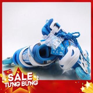 Giày trượt Patin Chaoku II trượt siêu êm, chạy siêu mượt – Giay truot Patin cao cap – Trungbay68.com HOT